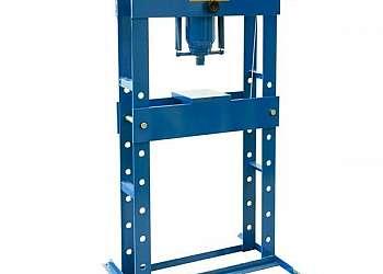 Prensa hidráulica 1 tonelada