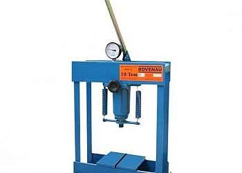 Comprar prensa hidráulica